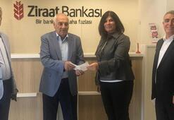 Azerbaycan ordusuna Türkiyeden destek