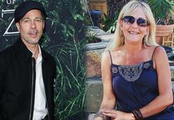 Brad Pitte 100 bin dolarlık kur yapma ve dolandırma davası