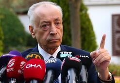 Son dakika | Mustafa Cengiz: Mali Genel Kurul yaparak seçime gitmek istiyorum