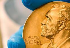 Son dakika...Nobel Barış Ödülünün sahibi belli oldu