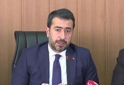 AK Partili Özcandan Ankaraya otobüs alımıyla ilgili talebin bekletildiği iddiasına ilişkin açıklama