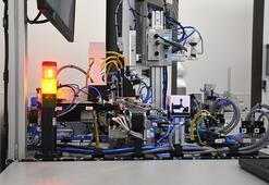 Bursadaki meslek lisesinde öğrenciler Endüstri 4.0 donanımıyla yetişecek