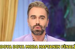 Doya Doya Modada bu hafta kim elendi 9 Ekim Doya Doya Modada altın kolye ve bilekliğin sahibi kim oldu