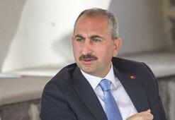 Bakan Gül: Yargı Reformunda önem verdiğimiz alternatif çözüm yolları meyvelerini veriyor