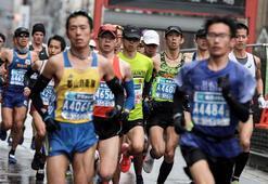 2021 Tokyo Maratonu 7 ay ertelendi