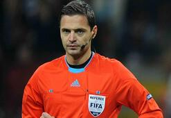 Rusya-Türkiye maçında Sloven hakem Matej Jug görev yapacak