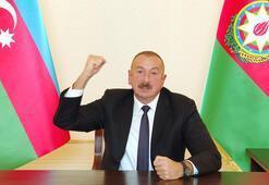 Son dakika... Aliyev noktayı koydu: Kimin tabanlarını yalarsan yala