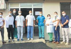 Virüse karşı gönüllü ordusu