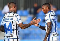 Interde 3 futbolcunun daha Kovid-19 testi pozitif çıktı