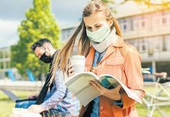 Üniversitelerde salgın tablosu 30 bin kişi karantinada