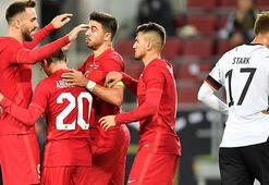 Milli Takımın maç takvimi kabarık