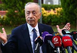 Galatasarayda başkan Mustafa Cengiz seçim dedi
