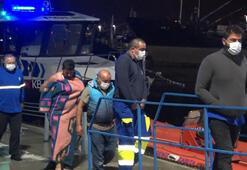 Son dakika: Balıkçı teknesi alabora oldu 2 kişi hayatını kaybetti