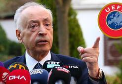 Son dakika haberleri | Galatasarayda FFP tehlikesi UEFA incelemede bulunacak