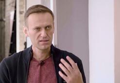 Rusyaya Navalny yaptırımları yolda