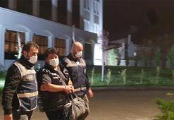 13 ilde aranan çete lideri, Bursada yakalandı