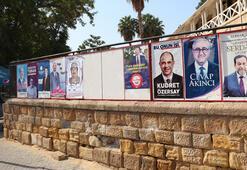 KKTC yarın cumhurbaşkanını seçiyor