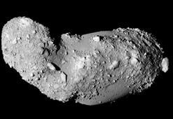 Türkiyede ilk kez uzaydaki bir asteroitten getirilen parçalar incelenecek