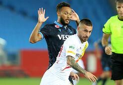 Yeni Malatyasporlu futbolcu Adem Büyük: Rakiplerine korku veren bir takım olacağız