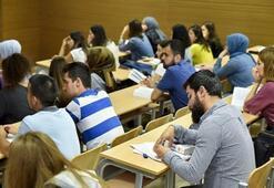 Üniversiteler ne zaman açılacak 2020 Üniversiteler hangi tarihte açılıyor