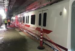 Metroyla İstanbul Havalimanına 30 dakikada ulaşılacak
