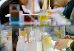 Türk kozmetik sektörü Çin pazarında büyüyecek