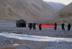 ABD: Çin Hindistan sınırına 60 bin asker konuşlandırdı
