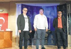 Balkan sineması Buca'da