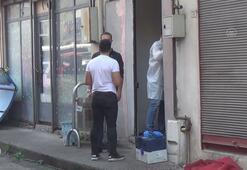 Zonguldakta şüpheli ölüm