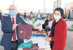 Başkan Kayda'dan üreticiye davet