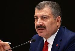 Son dakika: Sağlık Bakanı Fahrettin Koca ağır hasta sayımız durağanlaşıyor diyerek tabloyu açıkladı