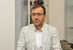 TAF Başkanı Fatih Çintimardan Denizli Büyükşehir Belediyesine  ziyaret