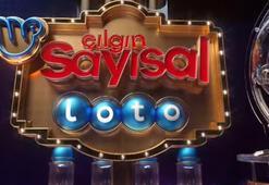 Çılgın Sayısal Loto çekiliş sonuçları açıklandı (10 Ekim) millipiyangoonline Çılgın Sayısal Loto bilet sorgulama ekranı