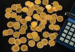 Çeyrek altın ne kadar, kaç lira yükseldi 11 Ekim güncel Gram, yarım altın kaç para oldu