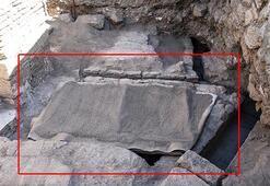 Diyarbakırın kalbinde 1800 yıllık kalorifer sistemi bulundu