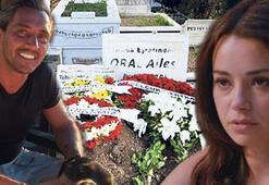 Özgü Namal'ın eşi Ahmet Serdar Orala dair yeni ayrıntı: 5 yıl önce bypass