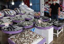 Karadenizde oluşan akıntı balık fiyatlarını artırdı