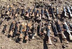 Pençe-Kaplan operasyonunda PKKya ağır darbe