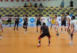 Arhavi Voleybol: 1 - Galatasaray HDI Sigorta: 3