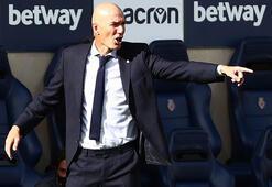 Fransa'da Zidane dahil 90 sporcudan spor salonlarının kapatılmasına tepki