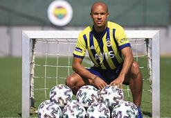 Fenerbahçeli Marcel Tisserand milli maçta sakatlandı