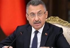 Cumhurbaşkanı Yardımcısı Oktaydan Ermenistana sert tepki