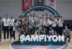 Federasyon Kupasında şampiyon Sigortam.Net
