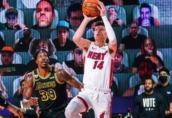 NBA finali ne zaman Miami Heat - Los Angeles Lakers maçı saat kaçta, hangi kanalda