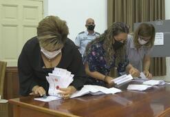 KKTCde cumhurbaşkanlığı seçimi 2. tura kaldı