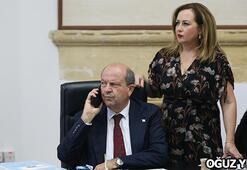 KKTC Başbakanı Tatardan seçim sonrası açıklama
