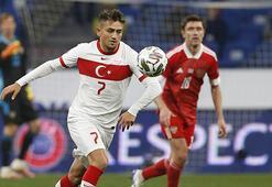 Son dakika   Rusya - Türkiye maçına Cengiz Ünder damgası Kabus oldu...