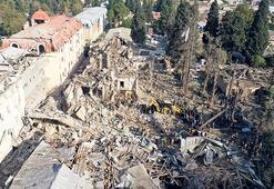 Gence'ye kalleş saldırı: 9 ölü