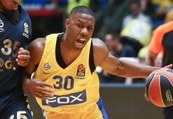 Son dakika | Fransa basketbolunda koronavirüs skandalı Norris Cole ilk 5te başladı...