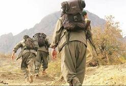 PKK çıkarılacak, güvenlik  Bağdat'a devredilecek